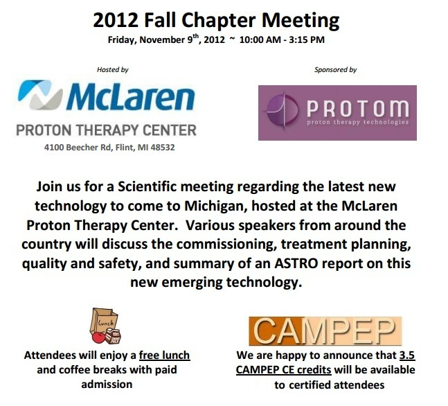 Fall Meeting